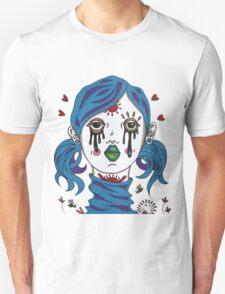 Healing Angel t-shirt T-Shirt