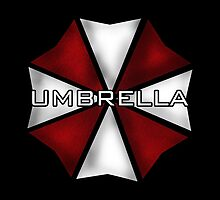 Umbrella Corporation by Kgphotographics