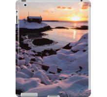 The Land of the Setting Sun iPad Case/Skin