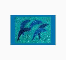 Dolphin Dance Unisex T-Shirt