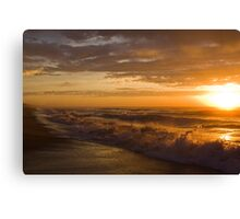 90 Mile Beach - Vic Australia Canvas Print