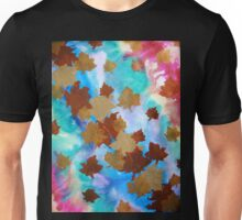 The Garden of Illusions Unisex T-Shirt