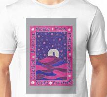 Moonlit Tor Unisex T-Shirt