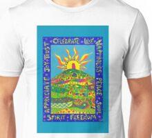 Sunlit Tor Unisex T-Shirt