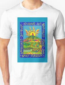 Sunlit Tor T-Shirt