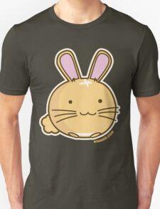Fuzzballs Bunny Unisex T-Shirt