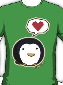 Fuzzballs Penguin T-Shirt
