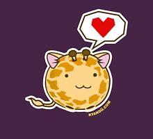 Fuzzballs Giraffe Unisex T-Shirt