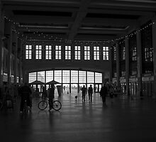 Convention Hall Asbury Park 2009 by andykazie
