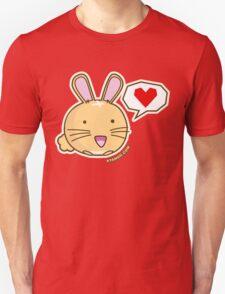 Fuzzballs Happy Bunny T-Shirt