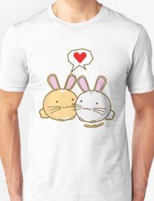 Fuzzballs Bunny Cuddles T-Shirt