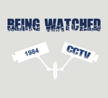 1984 - Being Watched by dangerpowers123