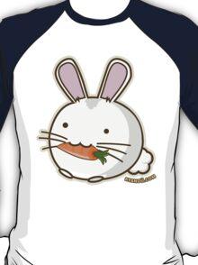 Fuzzballs Bunny Carrot T-Shirt