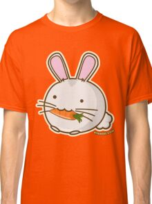 Fuzzballs Bunny Carrot Classic T-Shirt