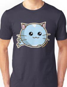Fuzzballs OMG Kitty Unisex T-Shirt