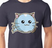 Fuzzballs OMG Kitty Unisex T-Shirt