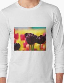 Tulips! Long Sleeve T-Shirt