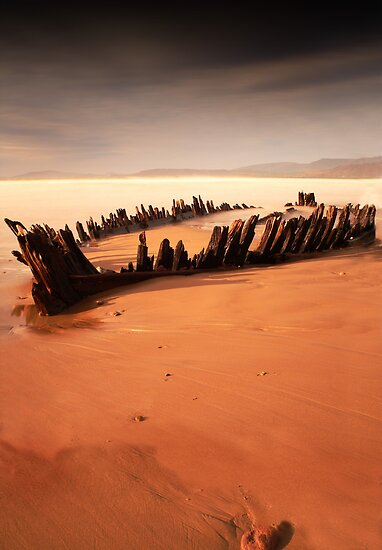 Sand Ship-Co.Kerry by Pascal Lee (LIPF)