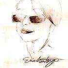 Sun Babe by Shatatomyo