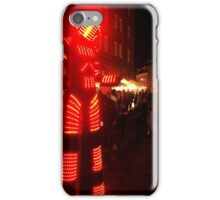 Electronica iPhone Case/Skin