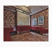 Chorleywood Tube Station Baby Tee