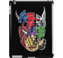 Almighty II iPad Case/Skin