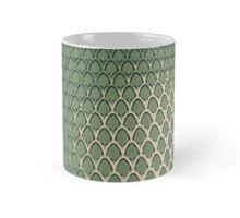 Green Mesh Arches Mug