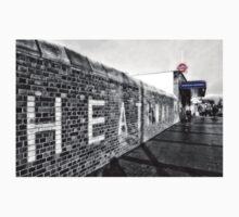 Dagenham Heathway Tube Station Baby Tee