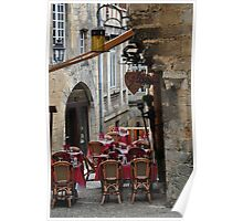 Waiting Tables Poster