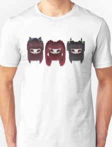Little Scary Dolls T-Shirt