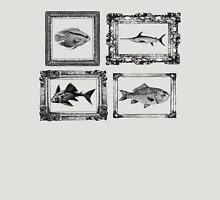 The Art of Fish Farming... er... I mean Framing T-Shirt