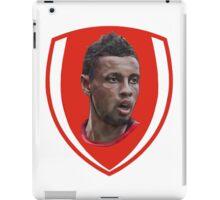Francis Coquelin - Arsenal footballer iPad Case/Skin
