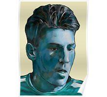 Hector Bellerin - Arsenal footballer Poster