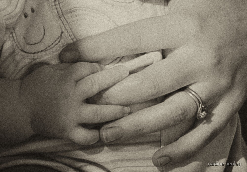 safe attachment by nadine henley