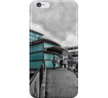Elephant & Castle Tube Station iPhone Case/Skin
