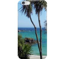 Looking Towards St. Ives from St. Erth iPhone Case/Skin