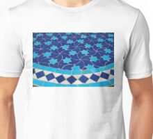 Traditional Oriental Art Unisex T-Shirt