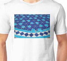 Traditional Oriental Art Unisex T-Shirt