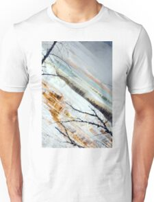 Colours of Yellowstone Unisex T-Shirt