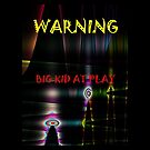 warning by Edith Arnold