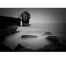 Pulpit Rock, Portland Bill, Dorset Photographic Print