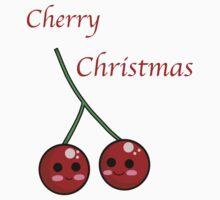 Cherry Christmas by Sachiko-Ka