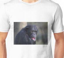 Humoured Chimp Unisex T-Shirt