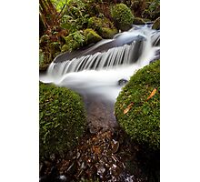 Cement Creek Photographic Print