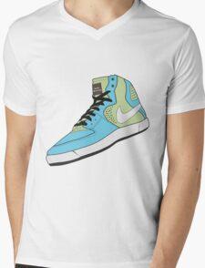 Blue sky Green grass  T-Shirt