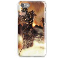 Mechanised Desert wanderers [Digital Figure Illustration] Version 3 iPhone Case/Skin