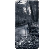 The Woodlands iPhone Case/Skin