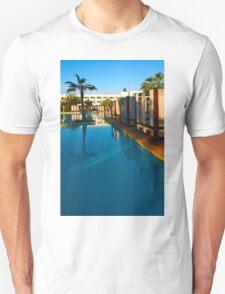 Agadir Morocco - Hotel Sofitel Royal Bay Resort Unisex T-Shirt