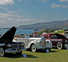 Concours with a View by Ron LaFond