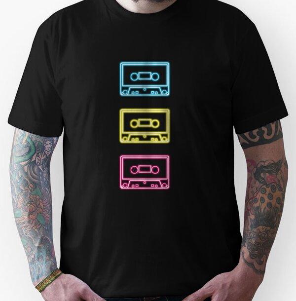 Casse-T-Shirt Unisex T-Shirt